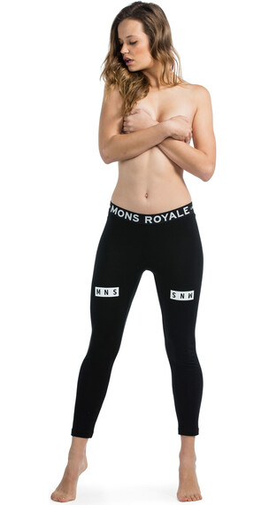 Mons Royale W's Christy Legging Black